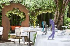 MOULIN DE MOUGINS - The famous restaurant of the father of Provencal cuisine, Chef Roger Verges. A must visit!! Notre Dame de Vie - 06250 Mougins - Tel. : +33 (0)4 93 75 78 24 - Fax : +33 (0)4 93 90 18 55 - reservation@moulindemougins.com