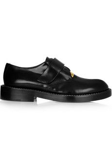 Marni Leather loafers | NET-A-PORTER