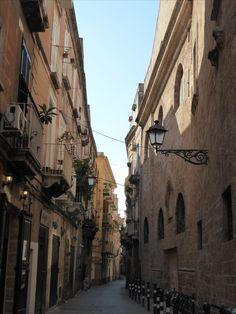 Taranto, Puglia, Italia (Luglio)