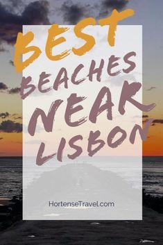 Beaches-Near-Lisbon