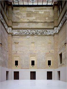 The Reborn Neues Museum - The New York Times > Art & Design > Slide Show > Slide 2 of 13