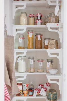 1000+ images about Shelves and brackets on Pinterest  Open shelving ...
