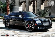 Buy Chrysler 300 Giovanna 4104 Wheels and Rims - duPont REGISTRY