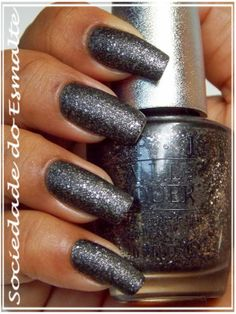DS Pewter - Opi