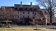 The Traveling Grandma: Adventures with Isabelle: Boar's Head Inn…