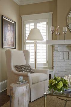 Nikie Barfield - Atlanta Interior Designer - Nikie Barfield Designs | Interior Design | Atlanta, Georgia