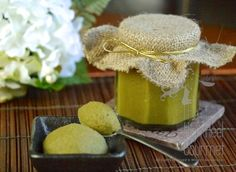 Authentic Thai Green Curry Paste