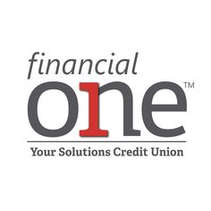 """We are excited to unveil our new logo and to communicate our continued commitment to providing you with financial solutions. As you will quickly notice, both the word and the numeral """"1"""" are emphasized.  This was done intentionally to visually communicate our commitment to working together, as one, to benefit our members and the communities we serve."""