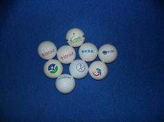 Guaranteed 100% Golf Ball Free Shipping (Two-piece range ball) | #GolfBalls