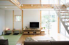 日進店-愛知県日進市のモデルハウス・住宅展示場 無印良品の家