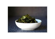Baked Kale | Healthy & Nutritious Snacks you Can Make in 5 Minutes!