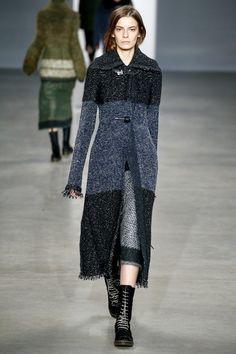 Calvin Klein Collection Herfst/Winter 2014-15 (26)  - Shows - Fashion