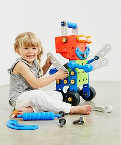 in sale down from ELC. Your child can build whatever they like and bring their exciting creations to life, using their own Build It Construction Set. Elc Toys, Christmas 2017, Christmas Presents, Chloe Presents, Kids And Parenting, Your Child, Activities For Kids, Construction, Evie