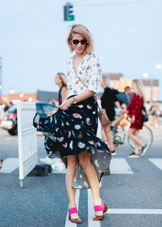 29 Perfect August and September Outfit Ideas | StyleCaster