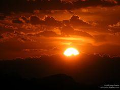Arizona Sunset - Bing Images