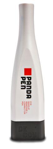 Panda Pen - a portable eye makeup remover pen!