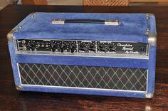 Guitar Amp, Cool Guitar, Guitar Garage, Bass Amps, Vintage Guitars, Marshall Speaker, Music Stuff, Cabinets, Cool Stuff
