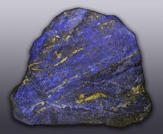 Lapis Lazuli - used by ancient Hebrews and described as being jewels in the foundation of the New Jerusalem in Rev. 21