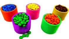 영어 배우기! 알파벳송 인기mainan Lagu Anak anak - اغنية الحروف الانجليزية للاطفال ا... Egg Toys, Learning Colors, Coloring For Kids, Dog Food Recipes, Make It Yourself, Dog Recipes