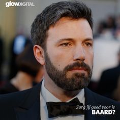 I love a good beard ;)