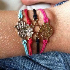 @giovannasimao | #israel #birthright #taglit #davi #hamsa #peace #love #jerusalem by Giovanna Simao! Perhaps she should add the Birthright Israel Bracelet to her arm too?