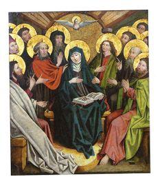 pentecostes dones del espiritu santo