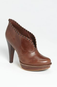 Free shipping and returns on UGG® Australia 'Jamison' Bootie at Nordstrom.com. Tonal whipstitches curve rustic chic around the low-cut throat of a lightly textured bootie.