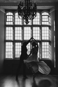 Relive All Those Ballerina Dreams With This Inspired Wedding Shoot