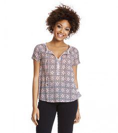 embrace s/s blouse