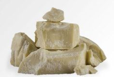 COCOA BUTTER - Natural Healing Tips! Raw Cocoa Butter, Natural Healing, Body Care, Natural Remedies, Health And Beauty, Beauty Shop, Soap, Tips, Bath And Body