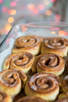 cinnamon rolls roulés cannelle recipe recette lifestyle autumn automne fall Beignets, Cinnamon Rolls, Doughnut, Sweets, Lifestyle, Food, Sugar Cake, Sweet Treats, Essen