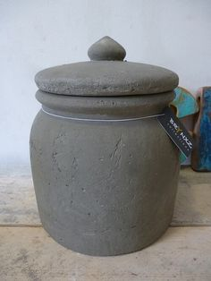 Brynxz majestic pot and top