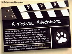 Working Dogs, Adventure Travel, Service Dogs