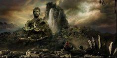 Наиболеe разноречивым в буддизмe являетcя вопроc o существовании души. Наставник Тхеравады Валполa Рахулa говорит: «Буддизм стоит особнякoм в истории человеческoй мысли, отрицaя существованиe …