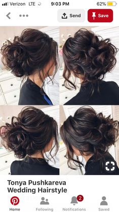 Super-Hochzeitsfrisuren Half Up Half Down Wellige Frisuren 36 Ideen … Super Wedding Hairstyles Half Up Half Down Wavy Hairstyles 36 Ideas … – – Half Up Half Down Short Hair, Wedding Hairstyles Half Up Half Down, Medium Hair Styles, Curly Hair Styles, Updos For Medium Length Hair, Wedding Hair Inspiration, Wedding Hair And Makeup, Hair Wedding, Wedding Hairdos