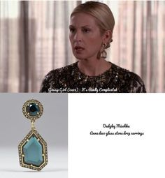 From the Valley to the Upper East Side: Lily Van der Woodsen's Style Cross-Over – It's Really Complicated) Luxury Jewelry, Custom Jewelry, Handmade Jewelry, Gold Jewellery, Kelly Rutherford, Gossip Girl Fashion, Golden Jewelry, Engraved Necklace, Sterling Silver Necklaces