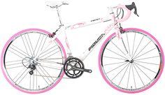 Venti Lady - Το Venti είναι ένα αλουμινένιο ποδήλατο,  κατασκευασμένο με σωλήνες  Dedacciai  G-Force. Bicycle, Racing, Bicycle Kick, Auto Racing, Bicycles, Lace, Bmx, Bike