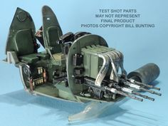 Tamiya 1/32 Mosquito TEST SHOT - Update June 11 2015