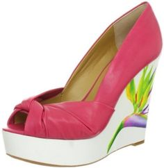 Nine West Women's Chillpill Wedge Sandal  - Your-Online-Fashion.com