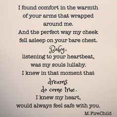 """827 Likes, 41 Comments - M 🔥 (@m.firechild) on Instagram: """"When he calms your crazy 🖤 #mfirechild . . . . . . . . . . . #wordsmith #poet #writer #poem #poetry…"""""""
