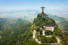 "Rio de Janeiro, Brazil Rio is quickly rising to the level of, say, Paris, Rome, or Istanbul. ""It definitely is getting a bump out of the World Cup, the upcoming Olympics — and,"" adds Mahoney playfully, ""let's not forget: It was good enough for Solange's honeymoon."""