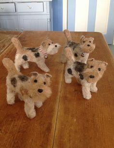 Terrier models https://bonkersclutterbucks.com