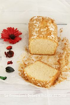 Sin Gluten, Gluten Free, Plum Cake, Light Recipes, Cornbread, Vanilla Cake, Yogurt, Muffin, Food And Drink