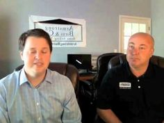 Why use The Armstrong Burns & Co Home Selling Team, you ask?  Click and listen!  ;o)