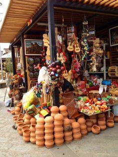 artesanías Ecuador #ecuador #cuenca