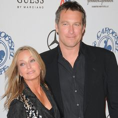 John Corbett and Bo Derek | Sex and the City 2 : John Corbett prêt pour le mariage... enfin ...