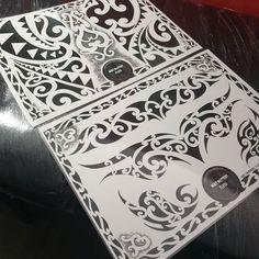 Search inspiration for a Tribal tattoo. All Tattoos, Black Tattoos, Tribal Tattoos, Maori Designs, Tattoo Designs, Flash Design, Tribal Art, Angel Tattoo Men, Big Tattoo