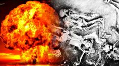 (adsbygoogle = window.adsbygoogle || []).push();   ¿Por qué determinadas ciudades antiguas fueron abandonadas de repente hace miles de años? ¿Por qué fueron encontrados numerosos cuerpos esparcidos por las calles de estas ciudades, con altos niveles de radioactividad? ¿Pudo haber...