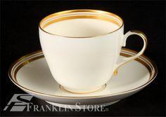 NAKAYAMA tableware cup & saucer