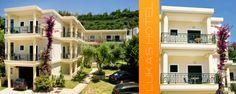 Ένα συγκρότημα με θέα το απέραντο γαλάζιο του Ιονίου, που απέχει μόλις 10 μέτρα από τη θάλασσα. Το ξενοδοχείο μας βρίσκεται στη μεγαλύτερη και εντυπωσιακότερη πλαζ του νομού, με ψιλή χρυσή άμμο, ρηχά νερά και φανταστικό γαλαζοπράσινο χρώμα.   http://www.hotelloukas.gr/